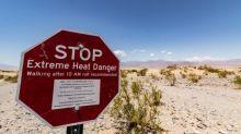 Exploring Death Valley, North America's most misunderstood national park