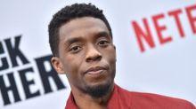 "Chadwick Boseman, la star de ""Black Panther"", terrassé par un cancer"