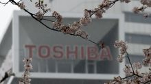 Toshiba says shareholders reject activists-backed board nominees in vote