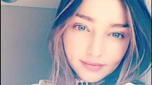 Miranda Kerr Shares Her Supermodel Skin Care Routine