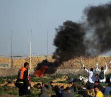 U.N. rights forum condemns Israel over deadly Gaza protests