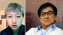 Etta Ng explains why she was searching for Jackie Chan