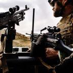 US sends reinforcements for Afghan withdrawal