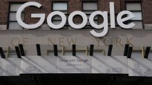 Alphabet sales growth back as Google key for advertisers