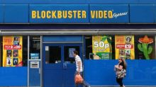 Morrisons buys Blockbuster stores