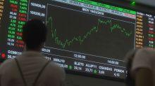 Bolsa encerra semana com 3º recorde consecutivo, animada com crescimento de 0,6% do PIB