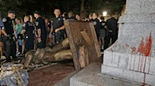 'We Urge You Not to Attend.' UNC Advises Against Going To Possible 'Silent Sam' Monument Rally