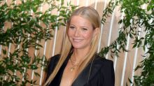 Gwyneth Paltrow's Goop follows 'vagina' candle with 'orgasm' version