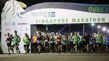 Kenyans dominate StanChart Singapore Marathon, Soh Rui Yong retains local men's title
