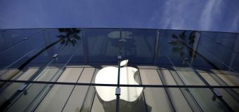 Apple Ordered To Pay €13bn In Irish Taxes