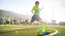 Four in five adolescents aren't exercising enough, WHO warns