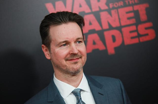 Netflix lands sci-fi movie from 'Planet of the Apes' director