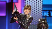 American Music Awards: Taylor Swift bricht Rekord und setzt ein politisches Statement