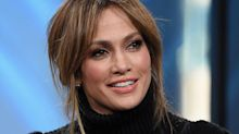 "J.Lo Claps Back After Someone Suggests She's ""Definitely"" Had Botox"