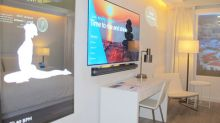 Marriott International Teams With Samsung And Legrand To Unveil Hospitality Industry's IoT Hotel Room Of The Future, Enabling The Company To Deepen Personalized Guest Experience