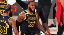 NBA: Lakers to wear Bryant-designed jerseys for potential title clincher