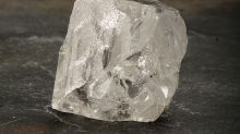 Another Week and Another Huge Diamond Is Found in Botswana