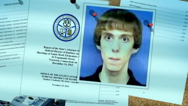 Final Newtown, Conn., Shooting Report Leaves Big Question Unanswered