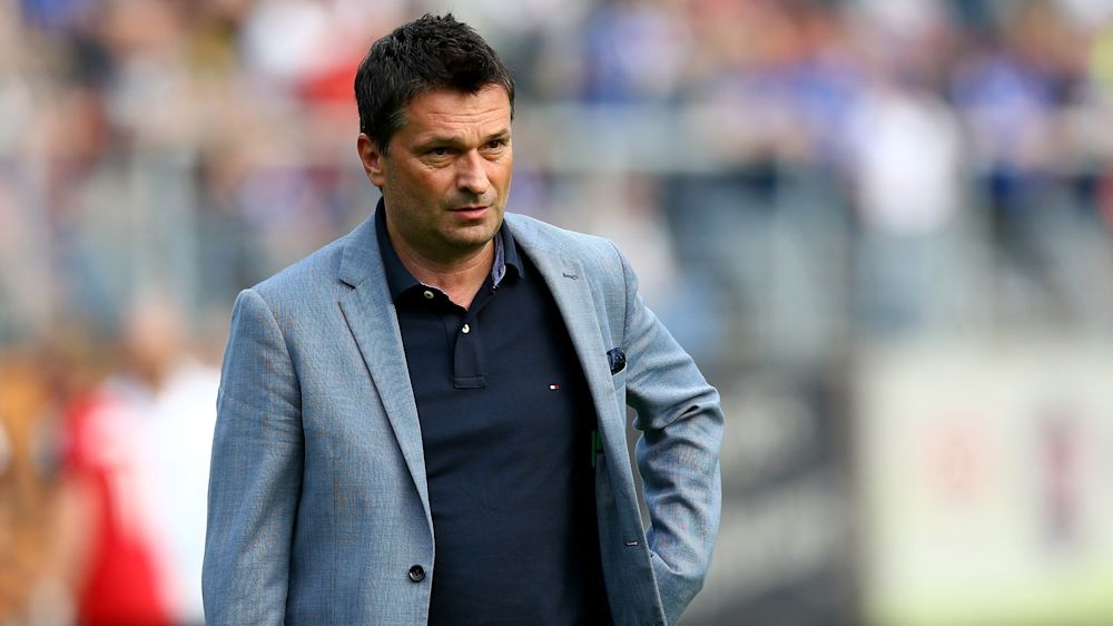 "Schalke-Manager Heidel appelliert an die UEFA: ""Financial Fair Play muss greifen"""