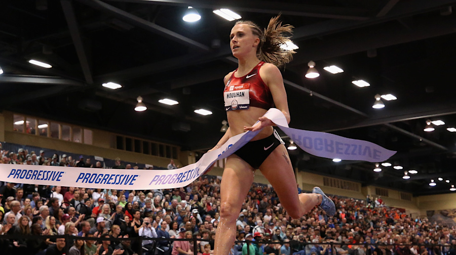 Banned runner loses appeal; will miss Olympics