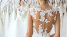 Best wedding dresses for brides on a budget