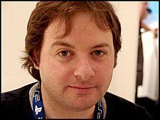 David Jaffe may be independent, but he loves himself some Sony