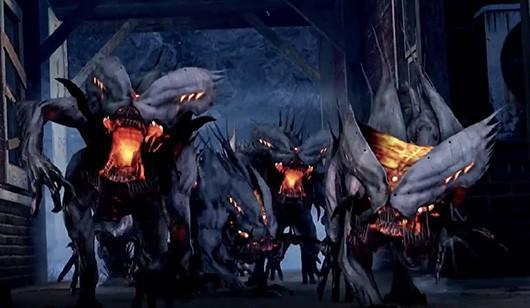 Alien hordes join the fight in CoD: Ghosts' new Extinction mode