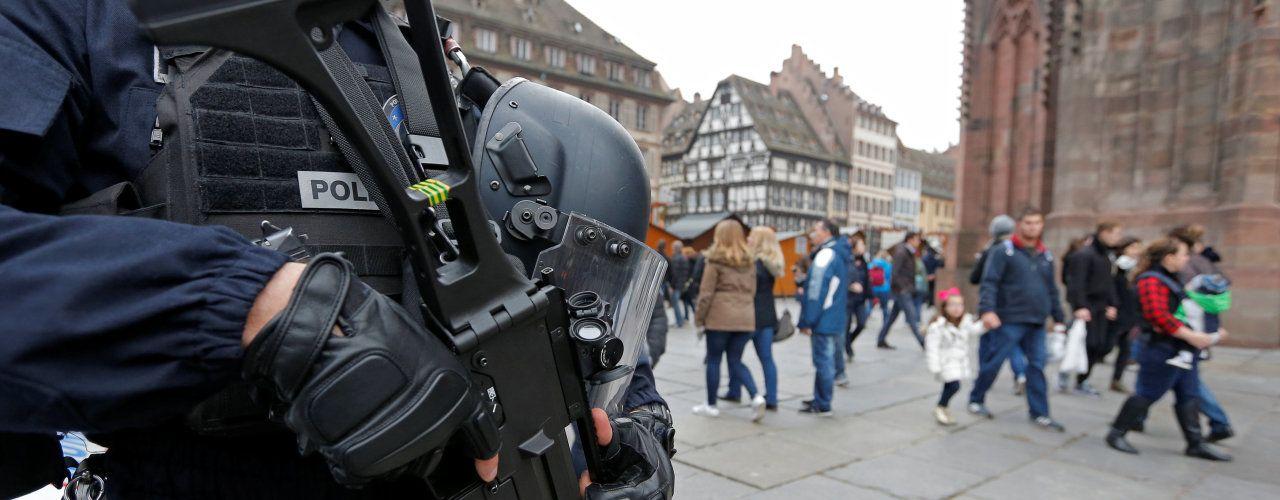 Lutte antiterroriste : un nouveau plan Vigipirate adopté