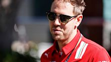 Vettel: Happiness more important than money in next F1 deal