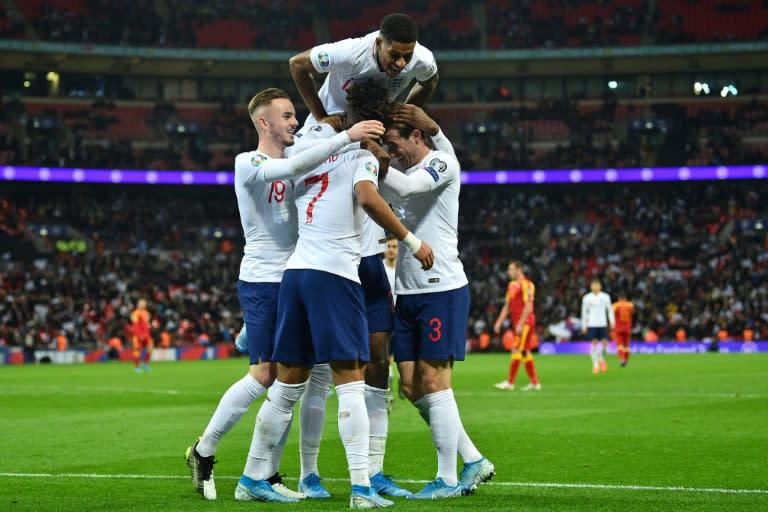 England to host Denmark as part of Euros preparation