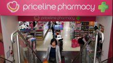Priceline set to grow despite sales fall