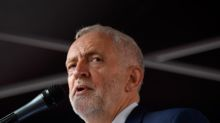 UK Labour's Corbyn backs second referendum on any Brexit deal