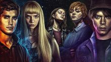 Fox reportedly wanted to bin first cut of 'The New Mutants' and start again