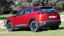 Peugeot fue la marca más vendida en España, durante el mes de mayo