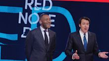 Comic Relief: cast doubts and cynicism aside and stick a red nose on