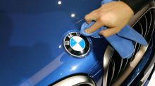 German carmakers caught in crossfire of U.S.-China trade tensions