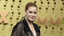 Amy Adams to Star as Woman Who Thinks She's Turning into a Dog in Annapurna's 'Nightbitch'