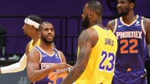 Suns defense going in wrong direction ahead of playoff matchup vs. LeBron, Steph or Dame