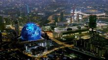 Plans revealed for crystal ball music venue MSG Sphere in east London