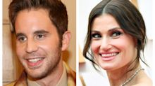 Passover: Ben Platt, Idina Menzel, Andy Cohen and Billy Porter are streaming a 'Saturday Night Seder'