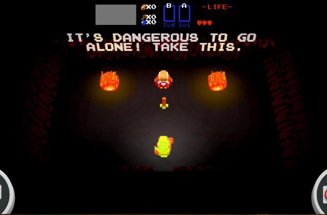 Nintendo kills 3D 'Zelda' tribute game on the web