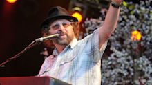 Chas Hodges' family confirm his cause of death