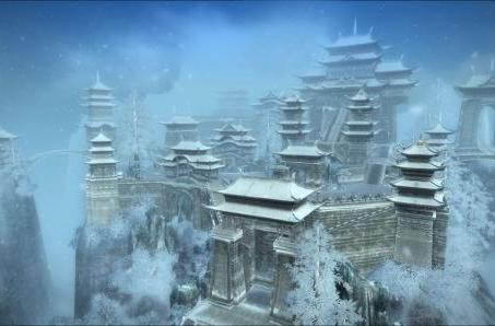 Age of Wushu features Lingxiao City and a new game event