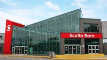 Canlan and Scotiabank Create Exciting New Relationship Rename Burnaby 8 Rinks, Scotia Barn