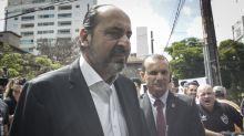 Nossa boca não é limpa, mas a mão é, diz prefeito de BH sobre Ciro Gomes