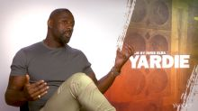 Idris Elba: 'We have a multicultural society. Let's see some history' (exclusive)