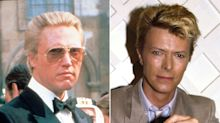 Why David Bowie Turned Down Playing A Bond Villain