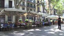 Foco na Catalunha