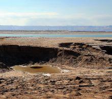 World needs 'greener' water policies as demand rises: UN