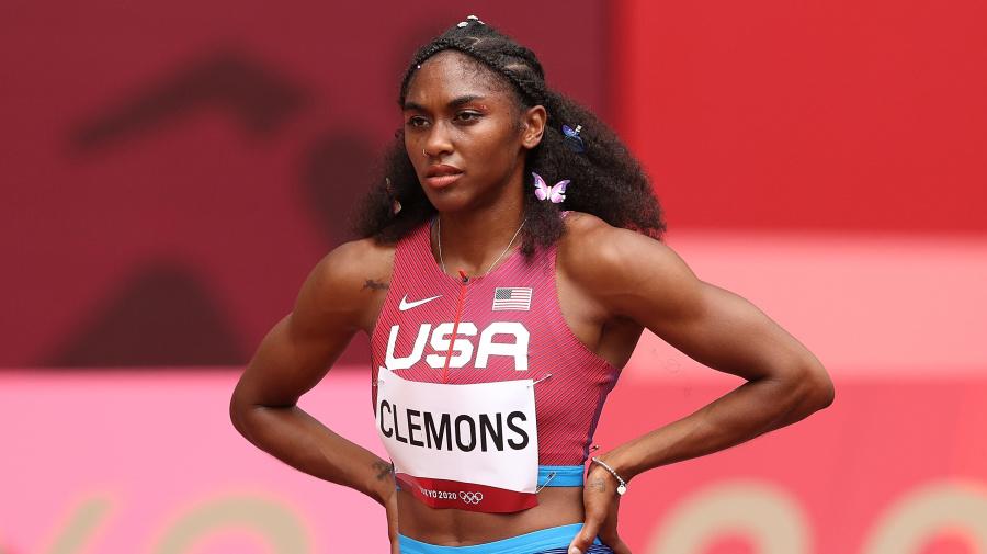 Social media puts Olympians in a tough spot